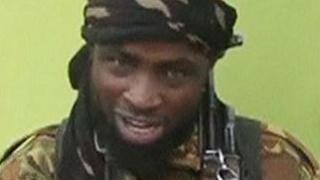 В интернет се появи видео с опровержение за смъртта на Абубакар Шекау