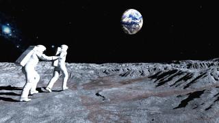 САЩ пращат хора и правят база на Луната през 2028 година
