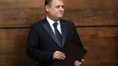 Чолаков влезе във ВАС с ключ за вратата към доверието