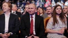 Путин: Лондон първо да изясни случая за отровения шпионин преди да разговаря с нас