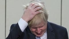 Борис Джонсън иска провал на сделката за  Брекзит в парламента