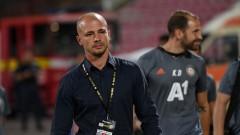ЦСКА няма да се разделя с повече футболисти