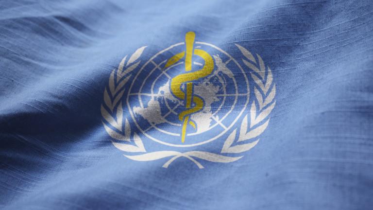 СЗО против въвеждането на имунизационни паспорти за хора с антитела срещу Covid-19