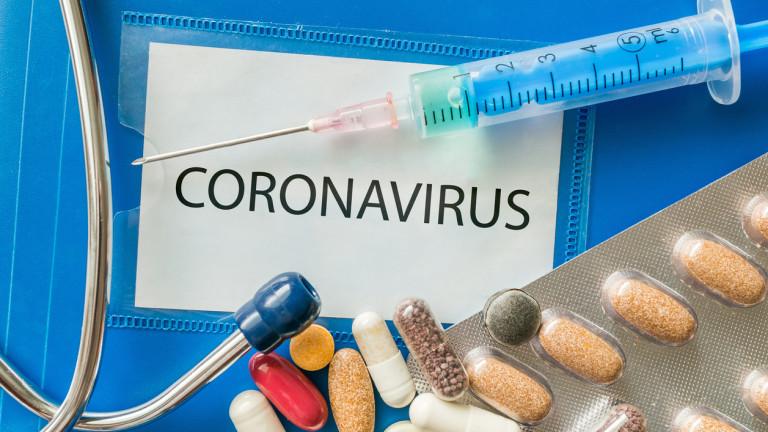 Нови 290 заразени с коронавирус у нас