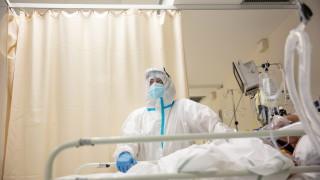 3938 нови случая на коронавирус, 117 жертви, 313 души в тежко състояние