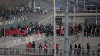 Пекин тества 2 млн. души за коронавирус за 48 часа