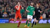 Ирландия и Уелс си спретнаха здрава битка, която завърши без победител