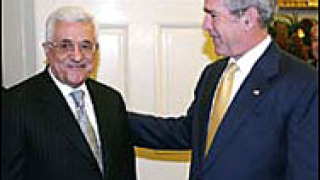 Преговорите в Анаполис започват днес