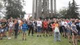 Полски политици осъдиха агресията срещу гей парад