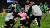 Палермо с успех за историята в мач със 7 гола