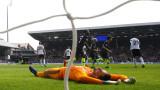 Манчестър Сити спечели гостуването си на Фулъм с 2:0