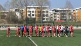 ЦСКА громи при 16-годишните