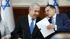 Нетаняху обяви отпускането на $11,4 милиона за селища на Западния бряг