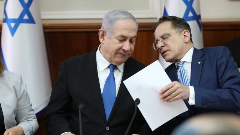 Израелското правителство отпусна 40 милиона шекела (11,4 милиона долара) за