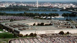 Пентагонът опровергава оръжейна доставка за Грузия
