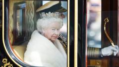 Бъкингамският дворец разочарован от видео с нацистки поздрав от кралицата