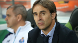Няма място за Сержи Роберто в националния отбор на Испания