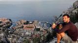 Григор Димитров нагъва дюнери в Монако