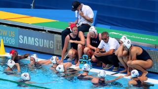 Ватерполистките на САЩ се класираха за финал на Световното в Куанджу