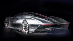McLaren оцени бъдещия си хиперавтомобил на $2,5 милиона