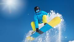 Сноубордисти от цял свят се събират в Боровец