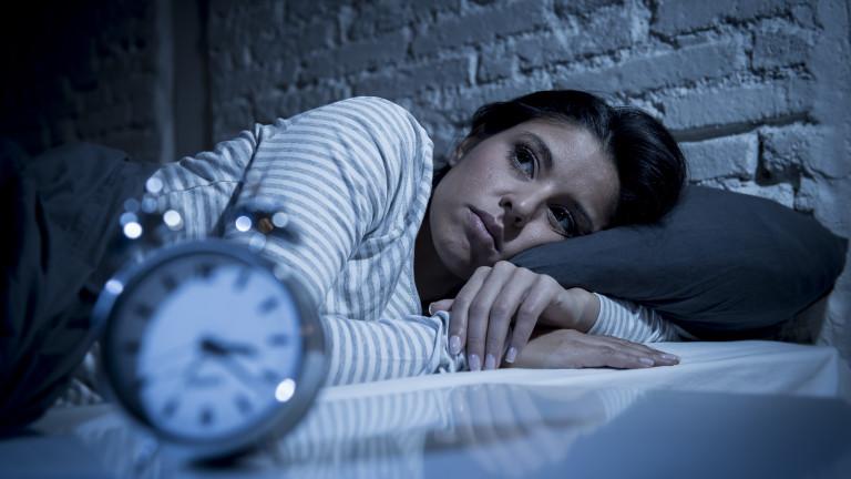 Как е възможно да се чувстваме капнали от умора, но