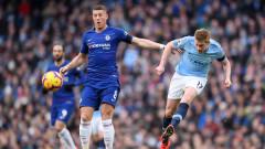 Купата на Лигата очаква своя притежател, спорът е между Челси и Ман Сити