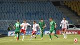 Първа лига шокира със зрителски антирекорд