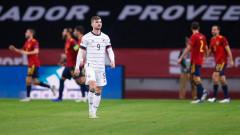 """Испания се подигра с Германия, писа """"отличен"""" на Бундестима и спечели групата си в Лигата на нациите"""