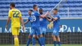 Левски победи Марица с 5:2 в контрола
