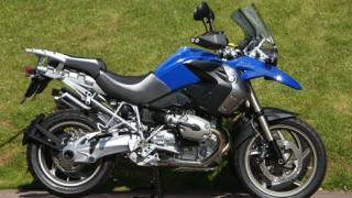 BMW вече предлага мотоциклети с по-ниска седалка