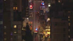 Стрелба в Ню Йорк