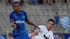 Третият в Швейцария пожела основен футболист на Левски