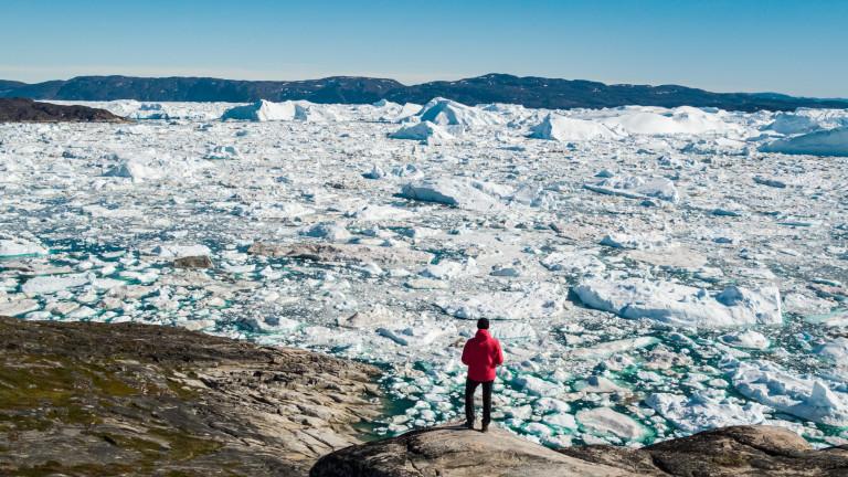 Колко е сериозно положението с ледовете