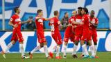Неочакван резил за лидера в руското първенство
