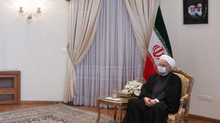 Иран отрече обвиненията в заговор за убийство на американски посланик