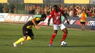 Ботев (Пловдив) и ЦСКА с първи дуел за Купата на България