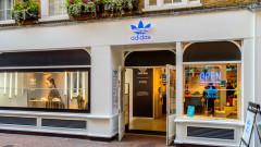 Adidas отчита 150% ръст на продажбите в Китай, въпреки че бе бойкотирана през март