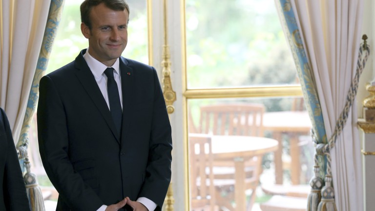 Макрон иска багетата в списъка на културното наследство на ЮНЕСКО