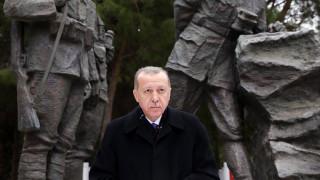 Ердоган иска 3-те милиарда евро във Варна