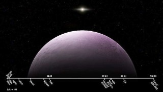 Откриха нова планета розово джудже - най-далечният обект в Слънчевата система