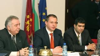 Станишев: Инфраструктурата и регионалното развитие са приоритети в ЕС