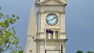 Нова Зеландия продава изоставено малко селище