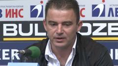 Драголюб Симонович: Няма да взимаме  на килограм, Сливен не е приют