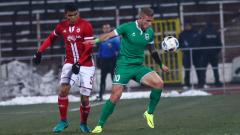 Бивш защитник на ЦСКА ще играе в елита на Аржентина