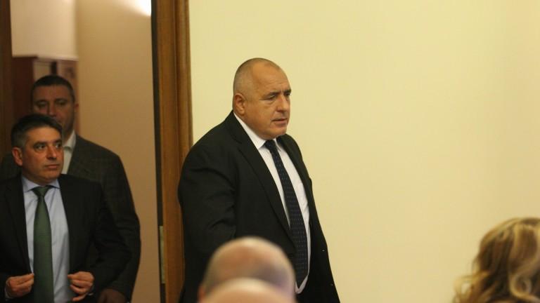 Борисов обещава пари за стадиона в Пловдив, ако стане общински