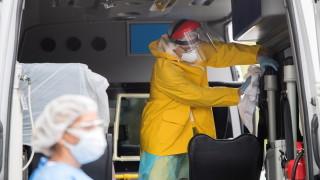Над 1 млн. души вече са излекувани от коронавируса