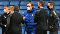 Томас Тухел: Очакваме много труден мач срещу Уест Хем