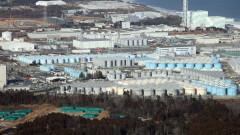 Япония изпуска пречистена вода от Фукушима в морето
