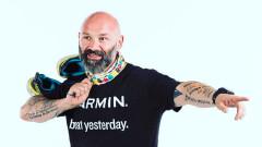 Красимир Георгиев с ново 55-часово предизвикателство